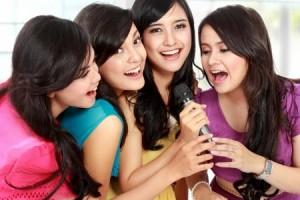 Karaoke Music Entertainment & Equipment