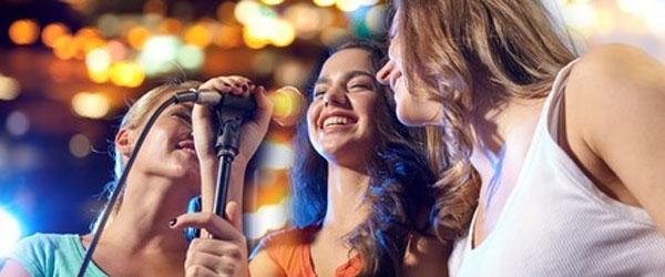 Karaoke Rental in San Francisco